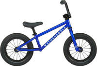 "Balance Bike Wethepeople Prime 12"" 2021 Turbo Blue"