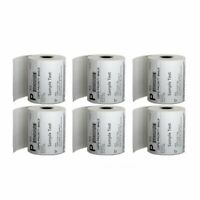 6 Rolls 4x6 Direct Thermal Shipping Labels 250/Roll for Zebra GK420d GK420t
