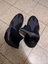 Neilpryde surfing boots 2k series