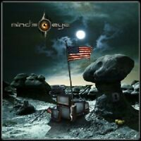 MIND'S EYE - 1994: AFTERGLOW  CD NEW
