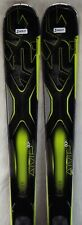 13-14 K2 AMP 80X Used Men's Demo Skis w/Bindings Size 163cm #346527