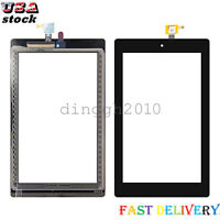 For Amazon Kindle Fire HD 7 8 10 5th 6th 7th 9th Gen Touch Screen Digitizer_US