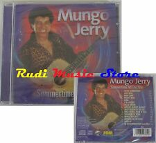 CD MUNGO JERRY Summertime all the year SIGILLATO 2001 GERMANY NO lp mc dvd(CS24)