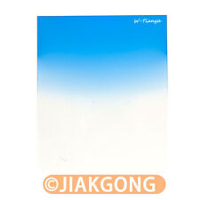 TianYa Gradual blue Plexiglas Filter for Cokin P series