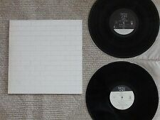 Pink Floyd ‎– The Wall  40AP-1750-1 Japan Insert Inner sleeve