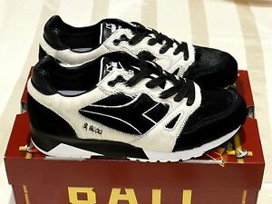 BAIT X Diadora S8000 X Dreamworks 'Kungfu Panda'' 1 of 300 (US9) DS Rare Limited
