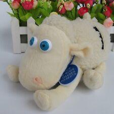 """Serta Number 1 Sleeping Sheep """"out of Work Thanks to Serta"""" Plush"""