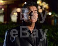 "EastEnders (TV) John Altman ""Nick Cotton"" 10x8 Photo"