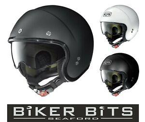 NOLAN N21 Durango/Special Open Face Scooter/Motorbike Visor Helmet 2021