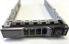 """Dell 2.5"""" Drive Tray Caddy Sled KG7NR/0KG7NR R900 R820 R720 R620 R520 R320 T420"""