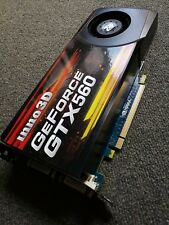 NVIDIA GeForce GTX 560 Graphics Card 1GB DDR5