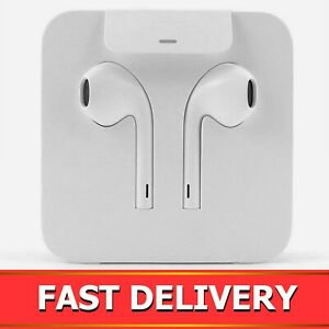 Genuine Apple Lightning EarPods For iPhone 7 8 X XS 11 Max Headphones EarPhones