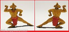 PRÖFY Statue Attakus Bombyx resine Troll de Troy Mourier Lanfeust BD # NEUF #