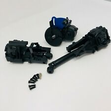 Traxxas Summit Complete Front, Rear Diff & Centre Driveshaft - Gearbox - New