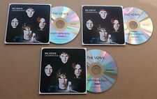THE VERVE A Northern Soul Deluxe Edition 2016 UK numbered 36-trk promo 3-CD set