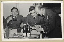 German Air Military Postcards