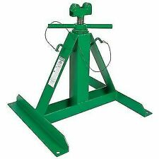Greenlee 683 Reel Stand 22-inch to 54-inch 2day Delivery