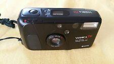 YASHICA T 4 analoger Photoapparat