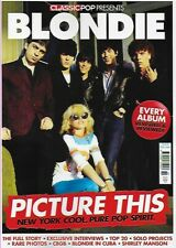 CLASSIC POP PRESENTS;BLONDIE *UK/EU Postage Included