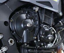 R&G RACING YAMAHA MT-10 ('16-) 3PC ENGINE CASE COVER SET