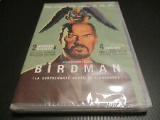 "DVD ""BIRDMAN"" Michael KEATON, Edward NORTON, Emma STONE, Naomi WATTS"
