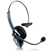 VXI Blue Parrott B250-XT Road Warrior Bluetooth Headset with Noise Cancelling