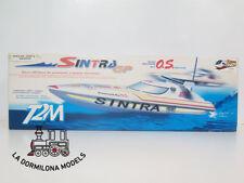 EDK38 T2M T605 SINTRA GP FUEL RADIO CONTROLED SPEED BOAT