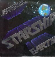 Jefferson Starship Vinyl LP, Grunt Records, 1978, DXL1-2515, Earth ~ NM- !