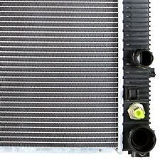 Radiator For 2003-2005 Mercedes CLK320 Convertible 3.2L V6 2004 2749 Radiator