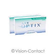 Alcon - 2x Air Optix for Astigmatism - 6er Box