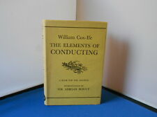 THE ELEMENTS OF CONDUCTING: INSTRUCTION.: VERY GOOD CONDITION