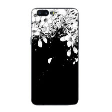 For OnePlus 3 3T 5T 6 Case Ultra Thin Soft TPU Shockproof Slim Back Cover B&W