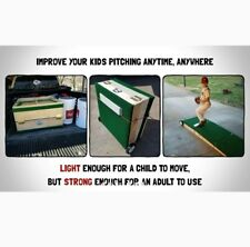 Portable Pitching Mounds For Sale Ebay