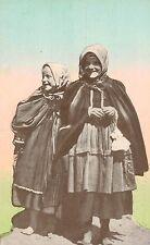 Russia-Poland,Peasant Children,Costumes,c.1909