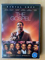 The Gospel DVD 2005 Chiesa Coro Drama/Musicale con Idris Elba