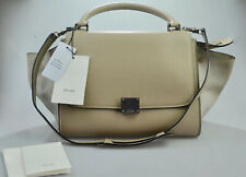 CÉLINE Trapeze Medium BORSA in Pelle Talpa Bag  Tasche New Classic Collection