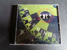 Simple minds - Street fighting years (CD 1989)