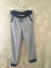 Danskin Now Girls Size Large 10/12 Gray Athletic Pants