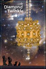The Cracker Box Inc Christmas Ornament Kit Diamond Twinkle