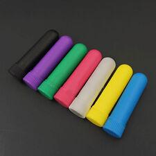 10 Sets Blank nasal inhaler 4part 7Colors