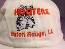 HOOTERS Baton Rouge, LA Baseball Hat, Cap.