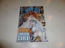 GHOST Comic - Vol 2 - No 20 - Date 06/2000 - Dark Horse Comic