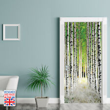 Birch Pillars - DIY Interior Home Decor - Designed and Made in UK