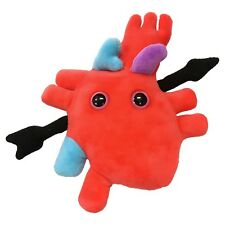 Giant Microbes Giantmicrobes Cupids Heart Valentines Officially Licensed