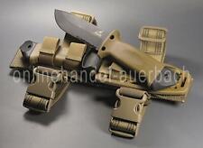 GERBER LMF II Infantry Coyote Brown Messer Outdoor Survival