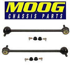 Mazda 3 07-09 Pair Set of 2 Front Stabilizer Bar Links Moog K750073