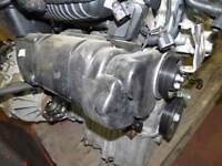 Original VW Touran GP2 Highline Kompressor M3573 03c145601e