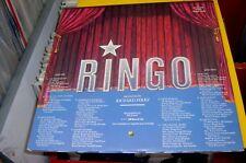 rare uk issue 1973 ringo starr ringo