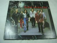 The Sports - Don't Throw Stones - Includes Photo Liner