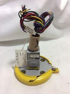 ITT Adjustable Pressure Switch 112P86CC6  A 476, Set @ 200 Psi, 1100 Psig Proof